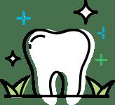 Dental Implants Icon