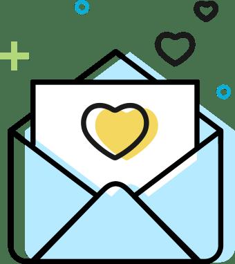 Icon Envelop