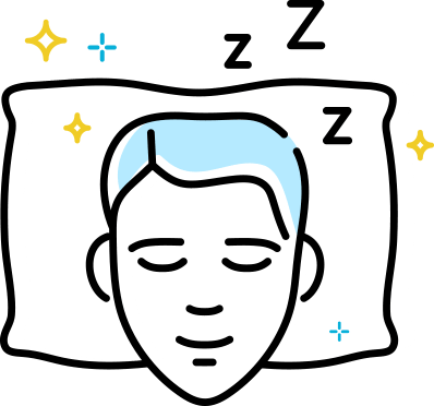 Tired of Snoring Icon