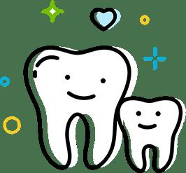 Shinekids Teeth Icon